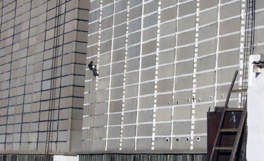Ремонт силосов элеваторов авто фольксваген транспортер в волгограде
